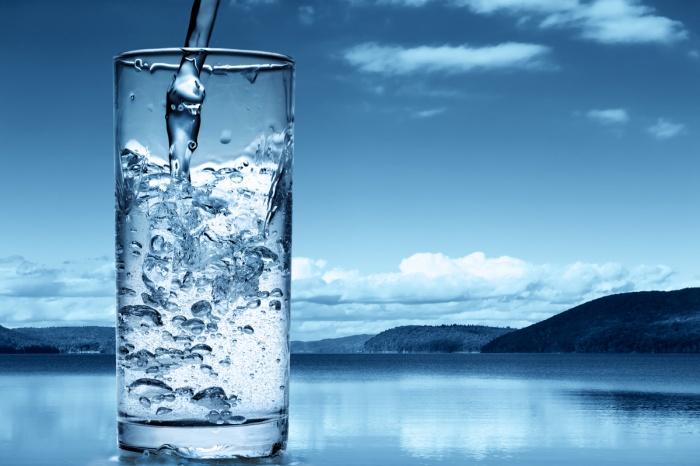 большое количество железа в воде и здоровье