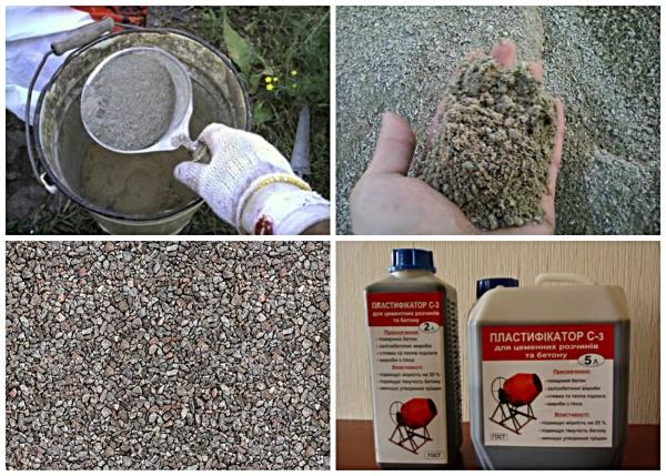 Как в домашних условиях делать тротуарную плитку в домашних условиях