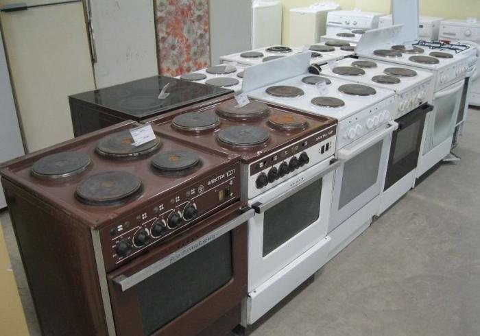 Ремонт газовой портативной плиты
