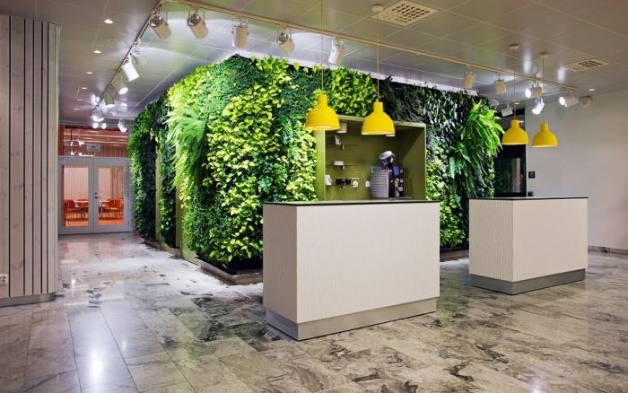 Вертикальное озеленение квартире сам своими руками 270
