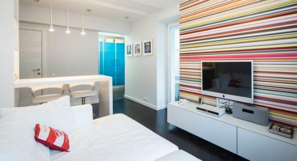Комната 18 кв м сколько нужно рулонов обоев на комнату 3
