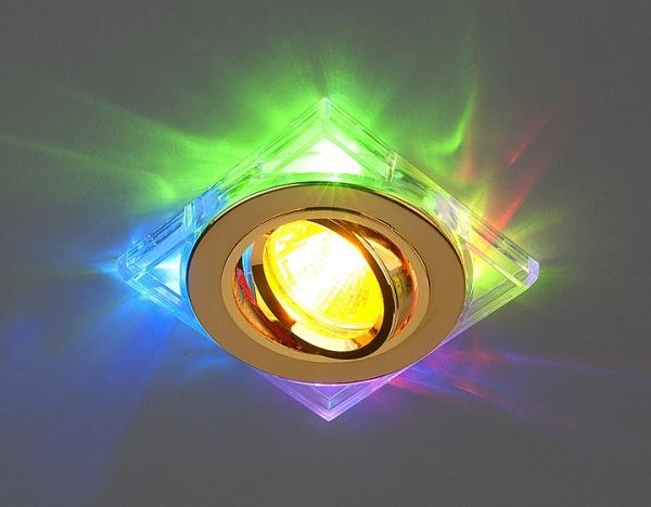диодные лампы
