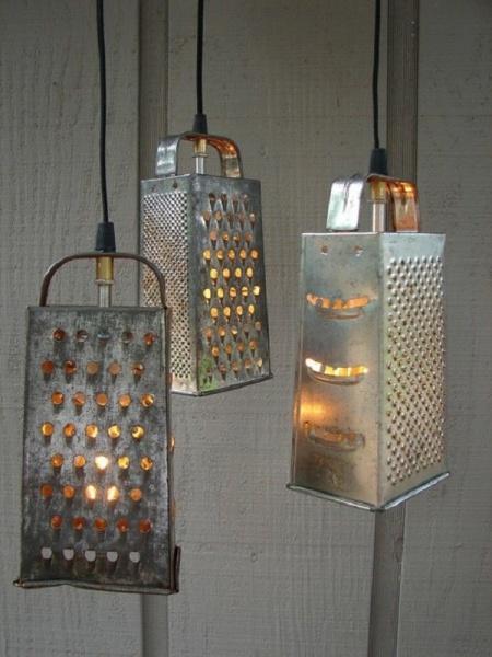 Подробная инструкция по созданию красивого светильника 539