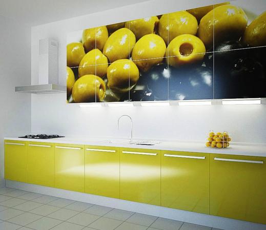 Обновление кухонный гарнитур своими руками