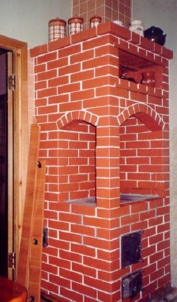 Облицовка плиткой лестницы 130