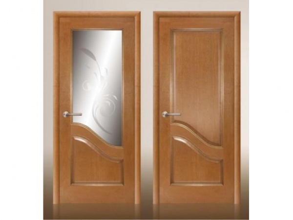 Как правильно собрать коробку для межкомнатной двери