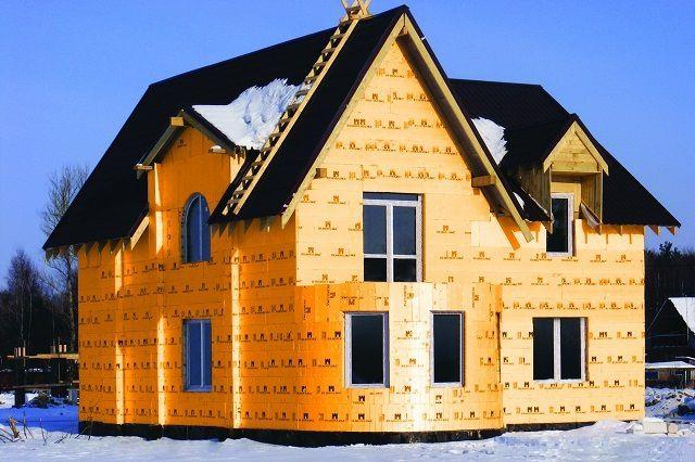 Ремонт фасада дома капитальный или текущий ремонт