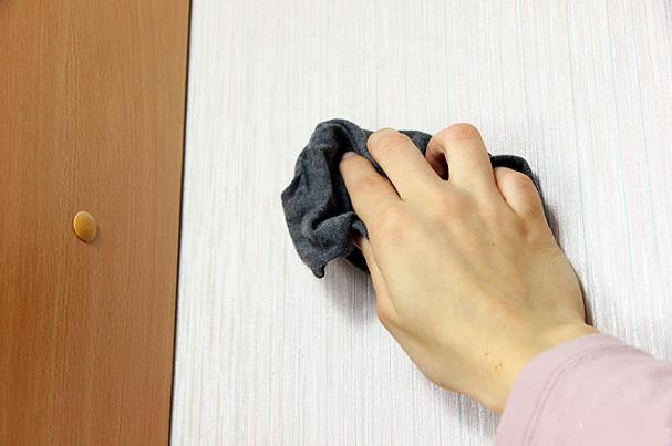 как стереть ручку с учебника без следов