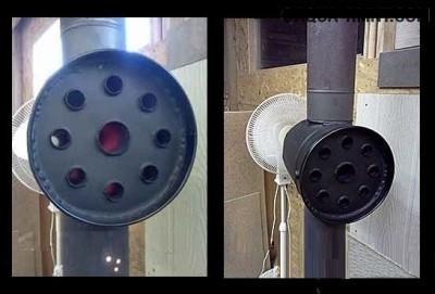 Теплообменник на трубу своими руками теплообменники спиральные схема