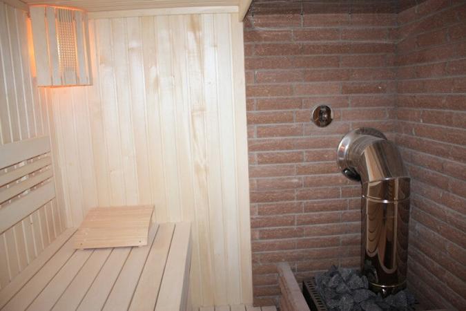 Баня в подвале частного дома своими руками