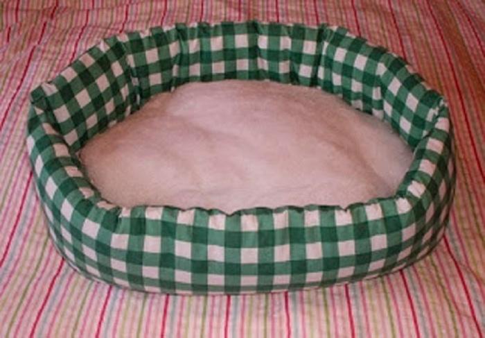 Подушка для кошек своими руками фото 17