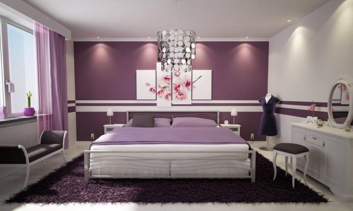 Eine Solche Option Profis Betrachten Eine Ausgezeichnete Wahl Mode  Schlafzimmer Eingerichtet. Zu Den Interessanten Ideen, Stellen Wir Die  Verwendung Von ...