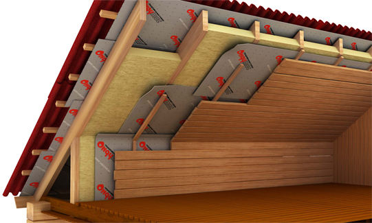 Парогидроизоляция крыши в мастика технология приготовления