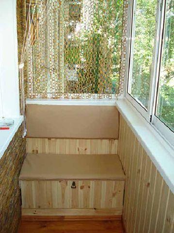Ящик для балкон 73