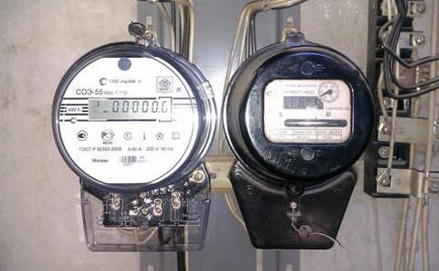 Как сделать чтобы счетчик меньше мотал электроэнергии 4