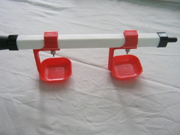 Простые регуляторы температуры