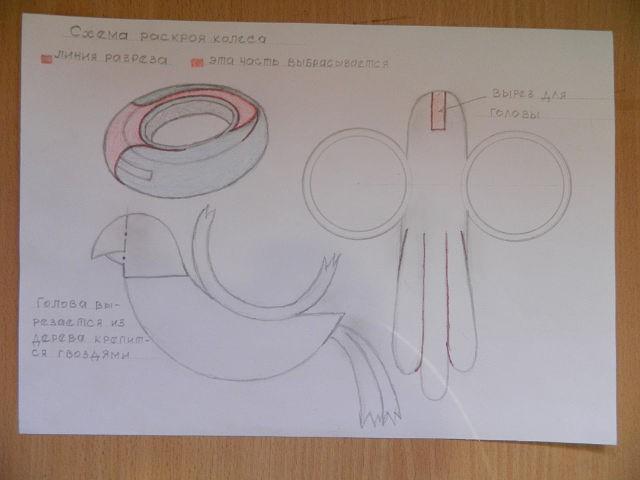 Как сделать ажурные ламбрекены своими руками мастер
