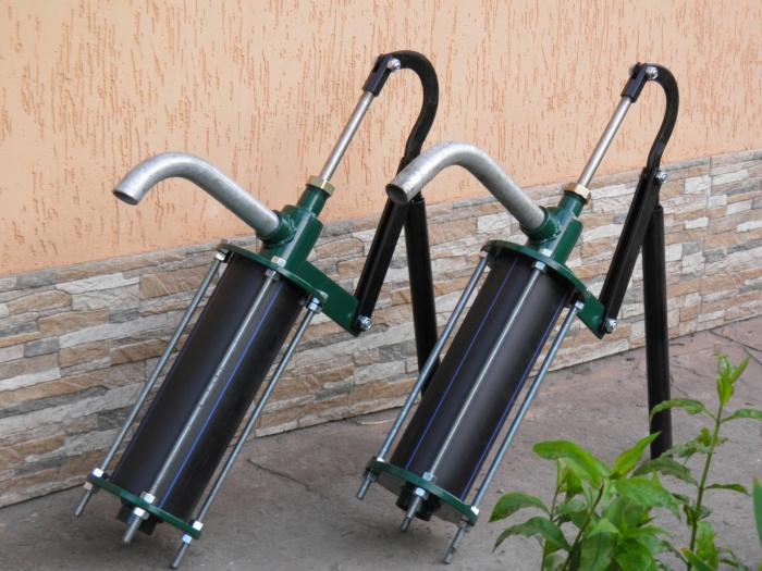 Как сделать скважину для воды видео фото 565
