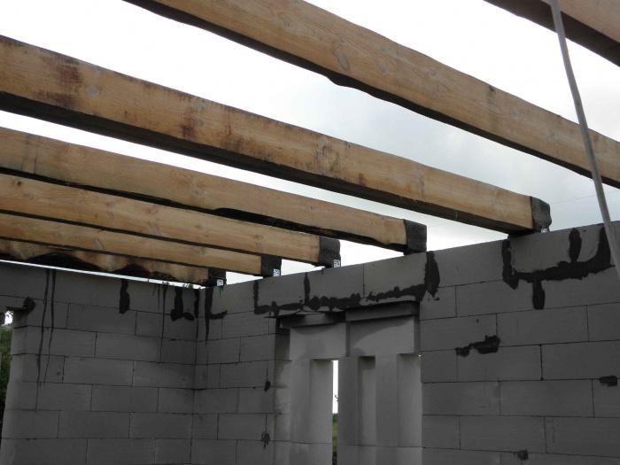 Программу для расчета деревянных перекрытий