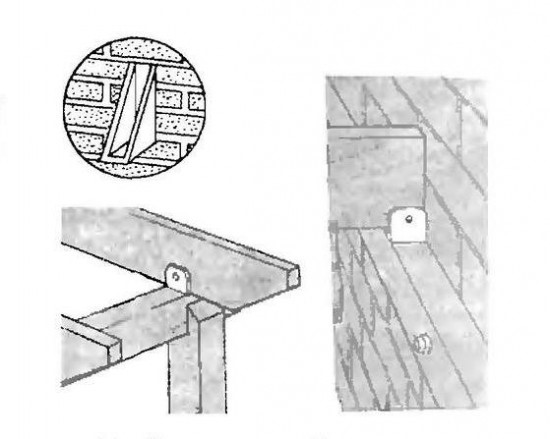 как сделать перголу своими руками пошаговая инструкция - фото 8
