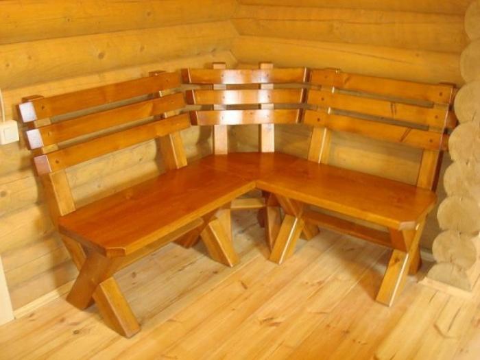 Как сделать скамейку из дерева своими руками размеры фото 319