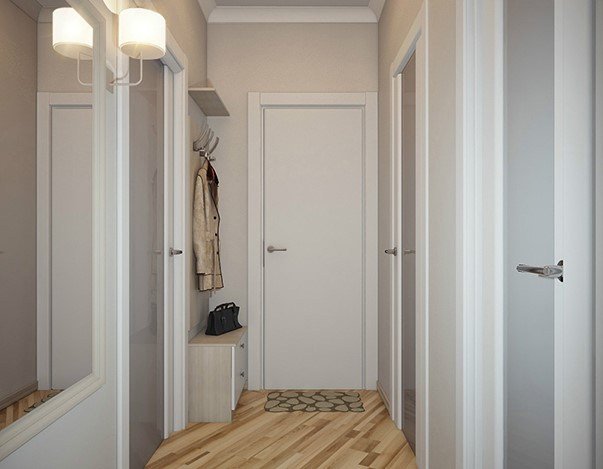 Как осуществить перепланировку однокомнатной квартиры в двухкомнатную и узаконить ее