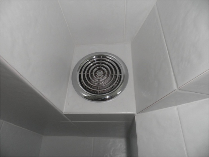 Вентиляция на кухне: как правильно установить кухонную 13