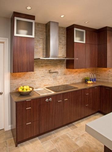 Установка шкафов на кухне своими руками 9