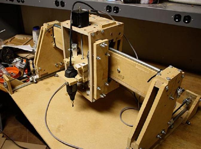 Как сделать станок для резки пенопласта фото 512
