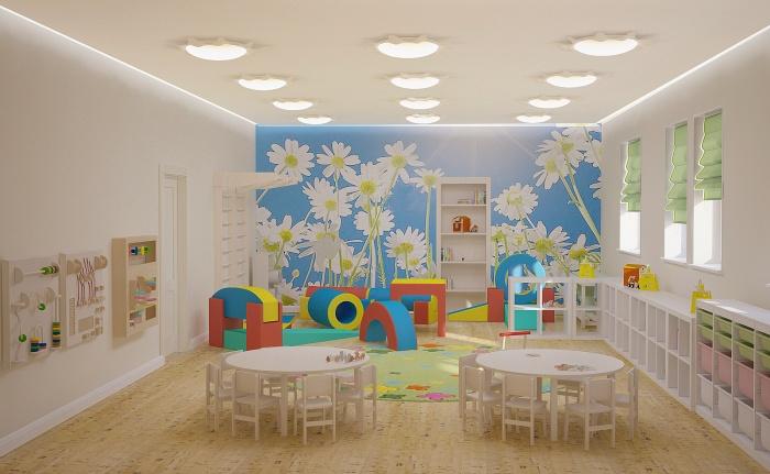 100 лучших идей дизайна комната для мальчика и девочки на