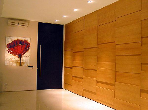 Декоративные панели для внутренней отделки стен фото