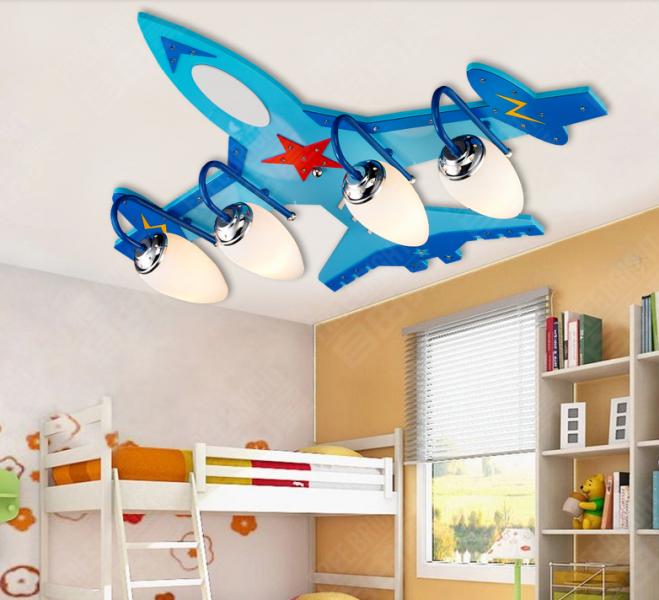 Люстру для детской комнаты своими руками 226