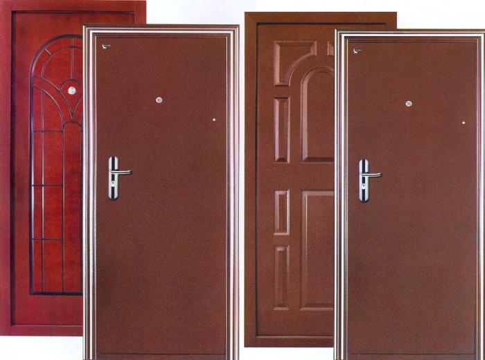 Какую входную дверь лучше поставить в квартиру