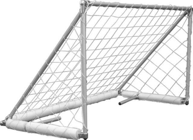 Из чего можно сделать сетку для футбольных ворот своими руками фото 205