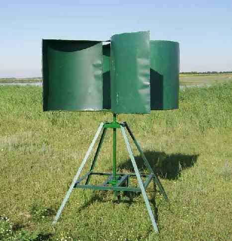 ветрогенератор для дома своими руками пошаговая инструкция img-1