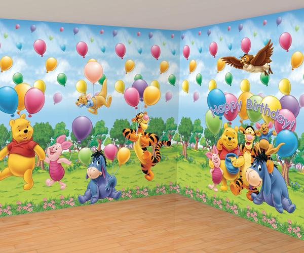 фотообои в детскую комнату для девочек и мальчиков