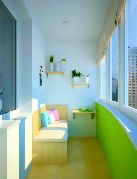 Картинки по запросу Как утеплить балкон для перевода в обитаемую комнату