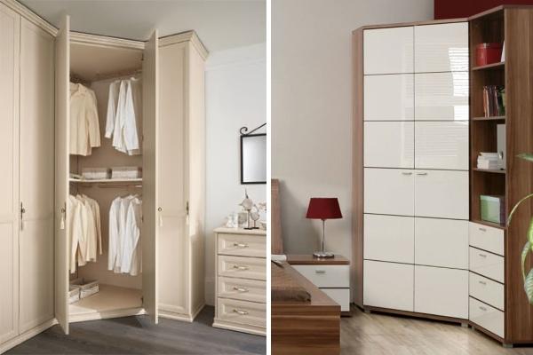 шкаф в спальню варианты фото обзор шкафов для спальни и фото