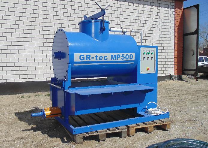 Производство пеноблоков оборудование