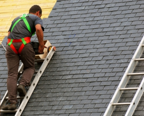 Мансардная крыша своими руками пошагово