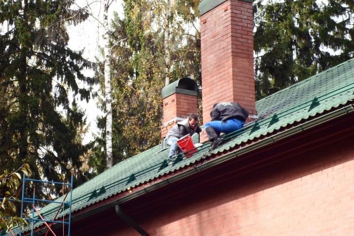 Что делать если промерзают стены в многоквартирном доме