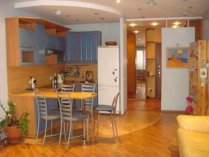 Лучшая планировка двухкомнатной квартиры (фото, проекты)