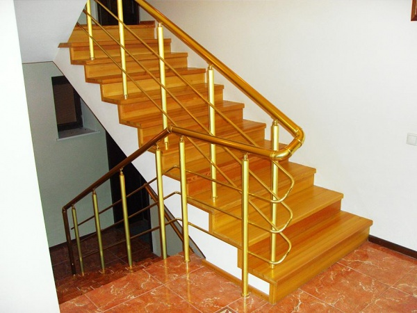 Облицовка лестницы деревом своими руками фото 352