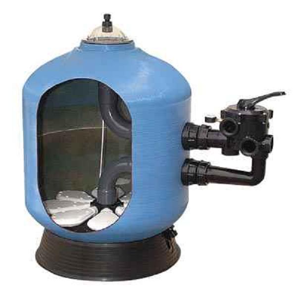 Фильтрующая установка для бассейна своими руками 44