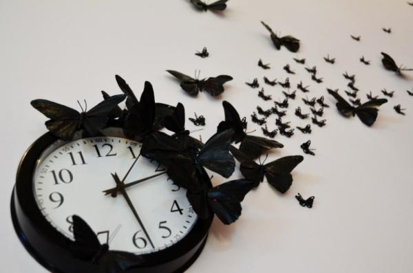 Как сделать бабочки своими руками для интерьера