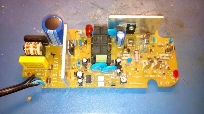 Max713 схема зарядного устройства фото 505
