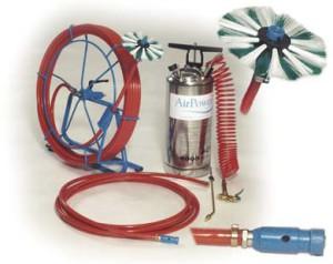Очистка вентиляции   чистка и дезинфекция воздуховодов, прочистка вентиляционных каналов и дымоходов