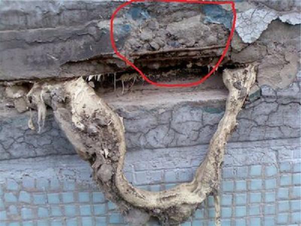 Герметизация стыка ванны и стены заделка шва