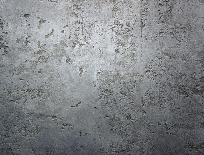 Штукатурка стен под бетон