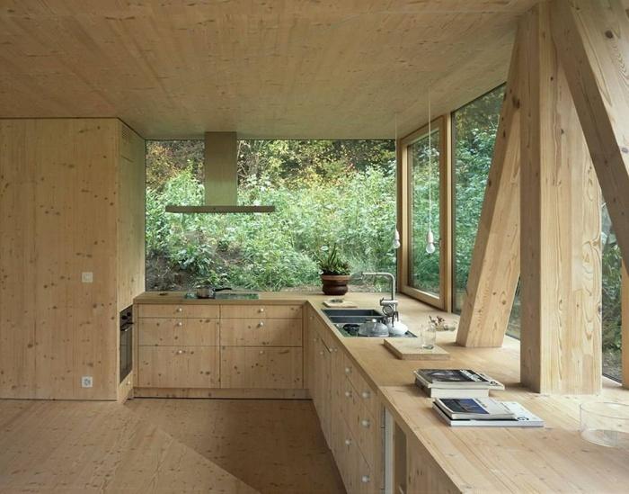 69 Как украсить летнюю кухню